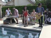 BurningAngel Shark Bait Music Video