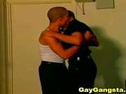 Hot Gay Thug Anal Fucked Hardcore