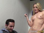 AJ Applegate Goes Black In Front Of Her Cucky