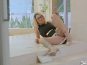 Brazzers - Jessa Rhodes needs a real man and