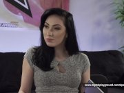DP Star Season 2 - Aria Alexander