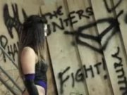 heroine kombat shadowgirl and