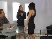 DP Star Season 2 – Tia Cyrus