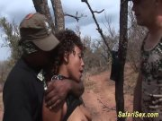extreme safari sex fetish orgy