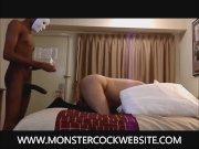 Anon Monster Dick Fucking