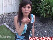 Beautiful Japanese AV Actress,