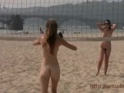 More beach nudist video it is