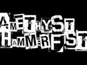 PSYCHO BREASTSMOTHER - AMETHYS