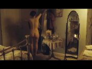 Emily Browning Nude Boobs And