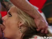 Digital Playground- Santa Clau