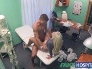 Fake Hospital Hot Italian babe