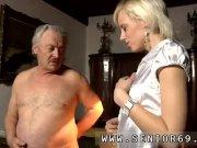 Old man punish xxx But Anita c