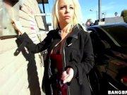 A 3 Girl Gangbang w/ Britney A