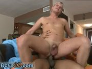 Sloppy blowjob swallow and bac