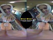 VR3000 - Savannah Lace & Magic Mike - Starring Savannah Lace - 180°