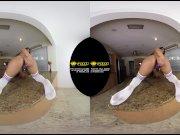 VR3000 - Hot Tamale - Starring Lexy Bandera - 180° HD VR Porn