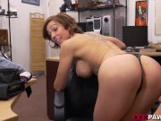 Tattooed Harlow Harrison Gets Needled and Inked on XXXPawn (xp15507)