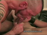 Hung Muscle Dad Fucker