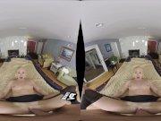WankzVR - GFE: AJ Applegate