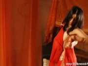 Indian Goddess Lover Dancer