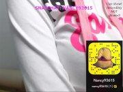 Big tits Add  My Snapchat: Nan