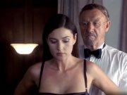 Monica Bellucci Nude Boobs And Butt In Under Suspicion Movie ScandalPlanet