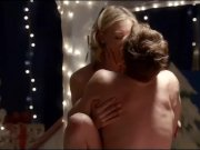 Yvonne Strahovski Nude Body And Sex Scene In Dexter ScandalPlanetCom
