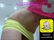 Teen Masturbation Live show Snapchat: SusanPorn94945