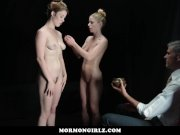MormonGirlz- Two Girls Perform