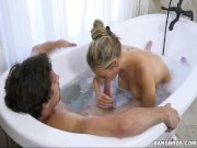 Nicole Aniston Bath Time with Nicole Aniston