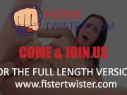 FisterTwister - Fisting With Toys