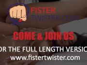 Fister Twister - Francys Belle and Lucia Denvile