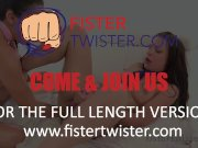 FisterTwister - Fist Me Harder