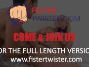 FisterTwister - Wide Open Pussy
