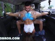 BANGBROS - Big Booty Latina Kelsi Monroe's