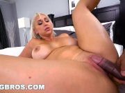 BANGBROS - Hey Big Titty Lovers, Check Out Nina Kayy on BTRA!