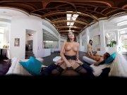 VR Orgies Group Sex  360° Experience Virtual Reality Porn