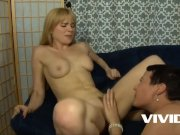 MILF and stepdaughter have a hunger for pussy