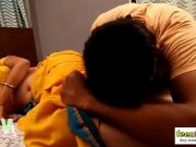 Indian girl Mamatha Romance with thief - teen99 - indian short film