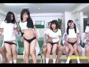 Jav Idols Himekawa Yuuna Yazawa Mimi And Friends Get Creampies