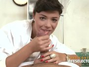 COMPILATION - Lusty Nurses in Action (POV)