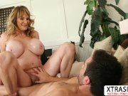 Perfect Aunt Roxy Royce Take Cock Good Teen Step son