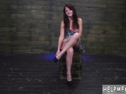 Thai girl blowjob Helpless teen Kaisey Dean