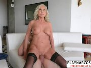 Chesty Mom Katia Fucking Good Her Dad's Friend