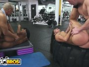 BANGBROS - Big Ass Parade Orgy At The Gym With Valerie Kay & Arianna Knight