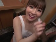 Sexy nudity and heavy sex along  Saya Niiyama - More at 69avs com