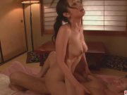 Marika japan girl blowjob ends in a pussy creampie - More at Pissjp com