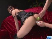 Horny Megumi Shino?s Teen Holes Fucked With - More at javhd net