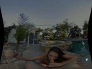MilfVR - Cheating Pool Wife ft. Sadie Holmes