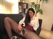 Perfect hardcore with office babe Risa Shimizu - More at javhd net
